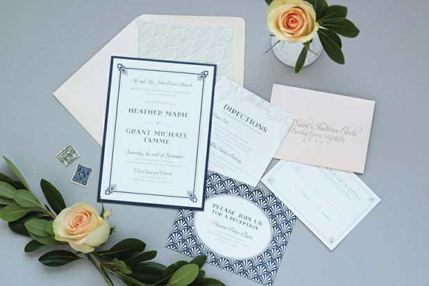 STM-art-deco-gatsby-navy-blush-wedding-invitation-megan-wright-design-co6-