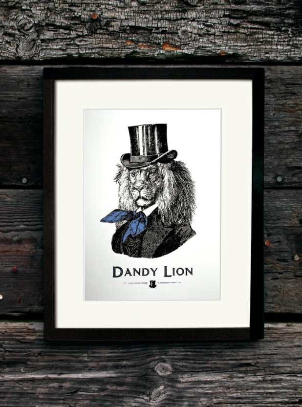 Chasenadwonder_Dandy_Lion
