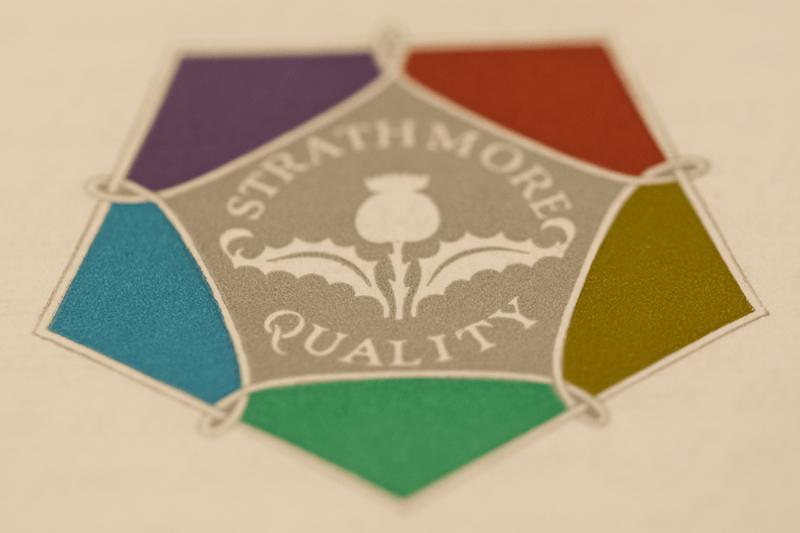 Strathmore Quality copy