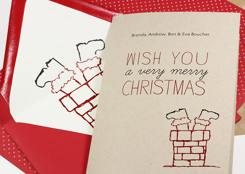 santa-card-envelope