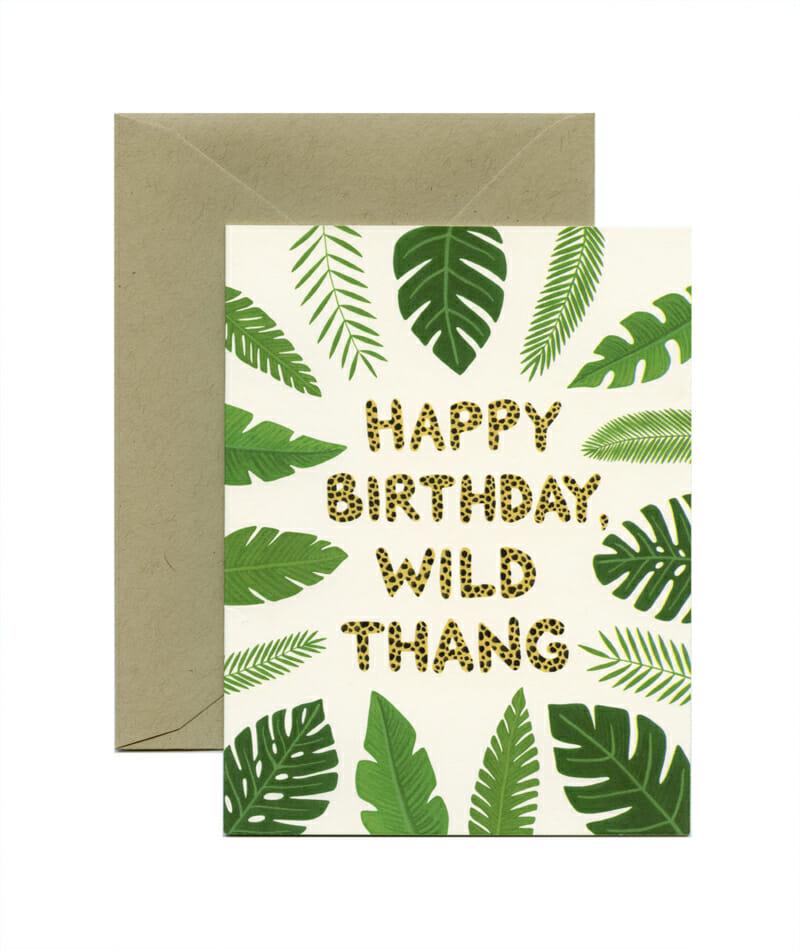 YP Wild Thang