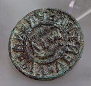 Circular_molding_stamp_Massimo