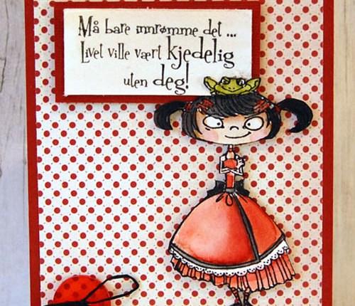 Lena Johansen, Norge 1