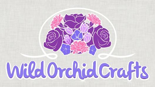 SPONSOR AV JULEKALENDER: WILD ORCHID CRAFTS
