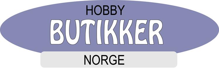 Link: Hobbybutikker Norge