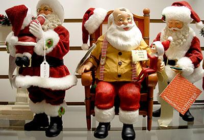 Possible-Dreams-Santas