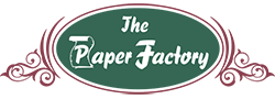 The Paper Factory in Olean, NY
