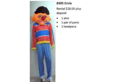305 Ernie