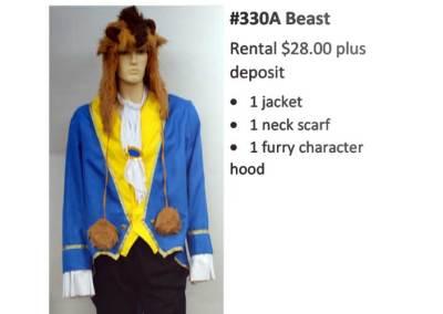 330A Beast