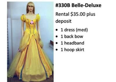 330B Belle-Deluxe