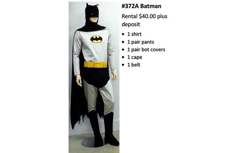 372A Batman