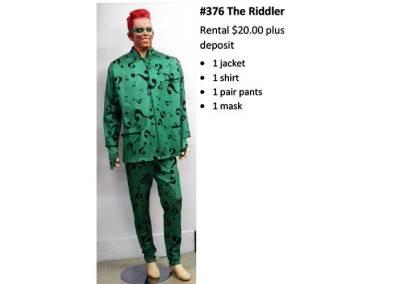 376 The Riddler