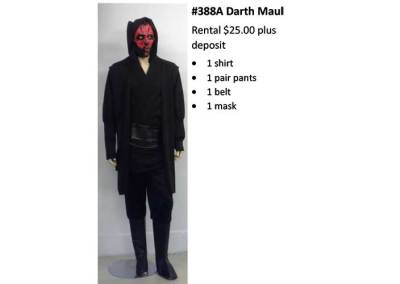 388A Darth Maul