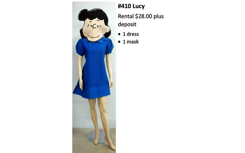 410 Lucy