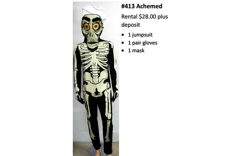 413 Achemed