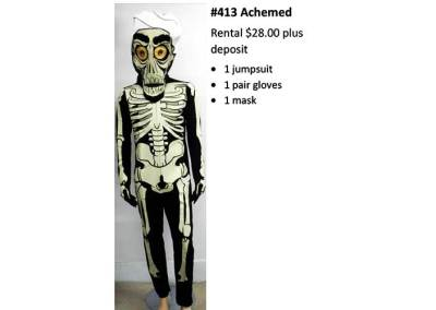 413 Achemed
