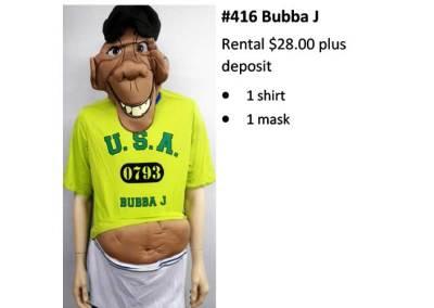 416 Bubba J