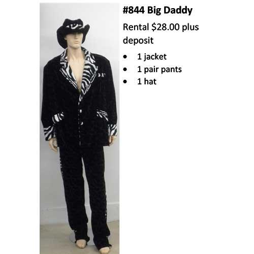 844 Big Daddy