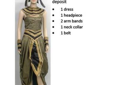 878 Jewel of the Nile