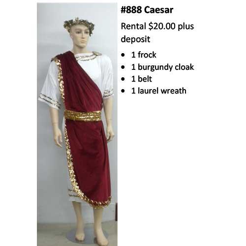 888 Ceaser