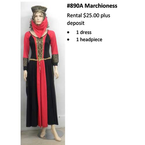 890A Marchioness