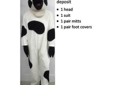 940 Cow