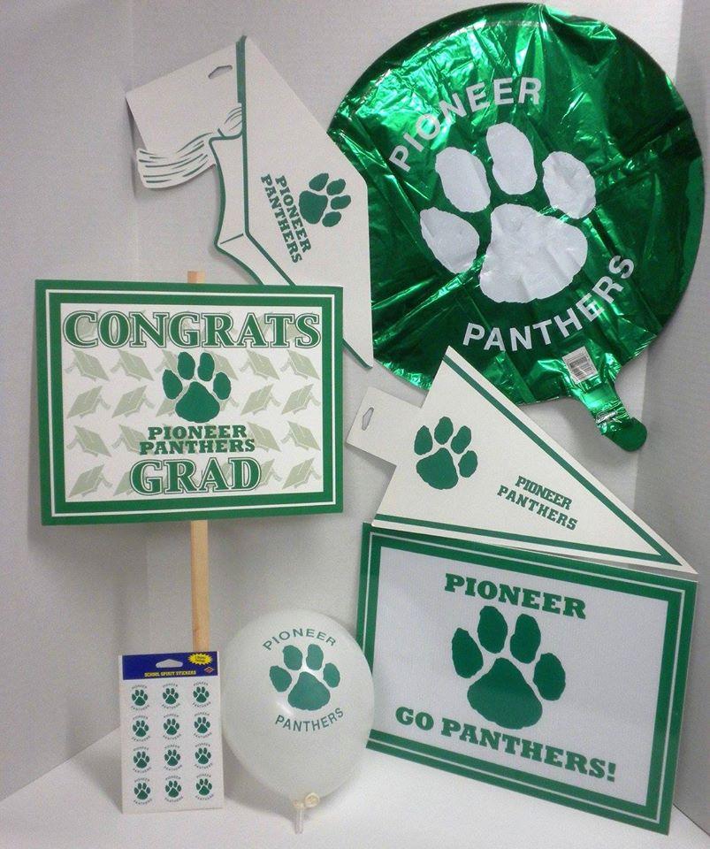 Pioneer Panthers