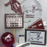 Portville Panthers