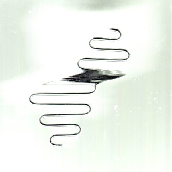 image for post about working as a graphic designer with cfs, picture shows distorted kitchen utensil