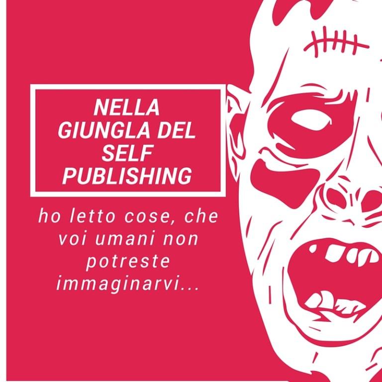 nella giungla del self publishing