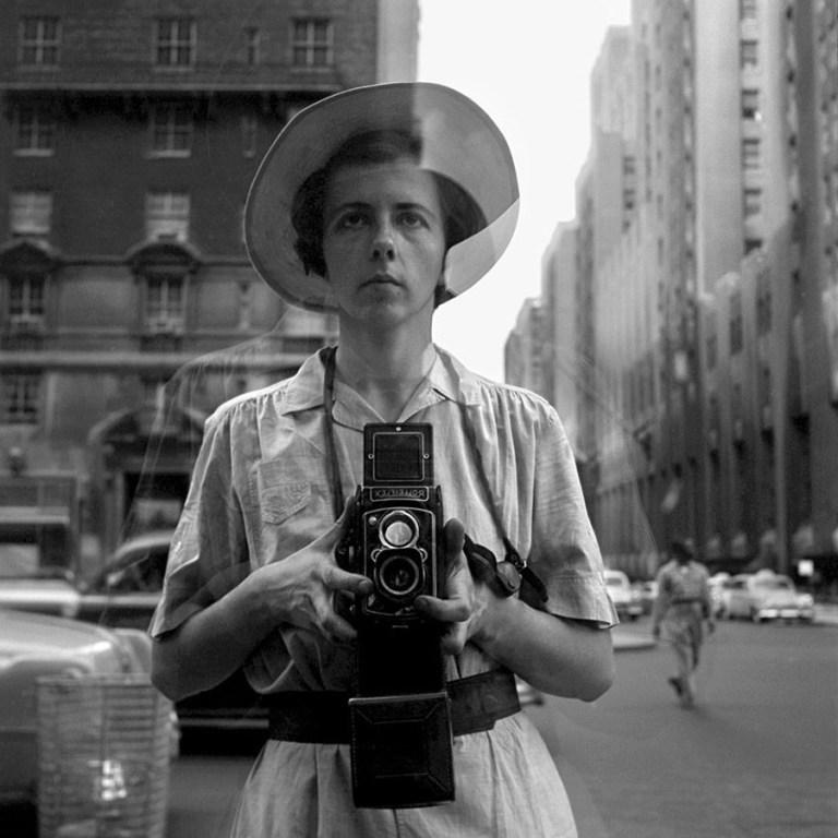September 10th, 1955, New York City