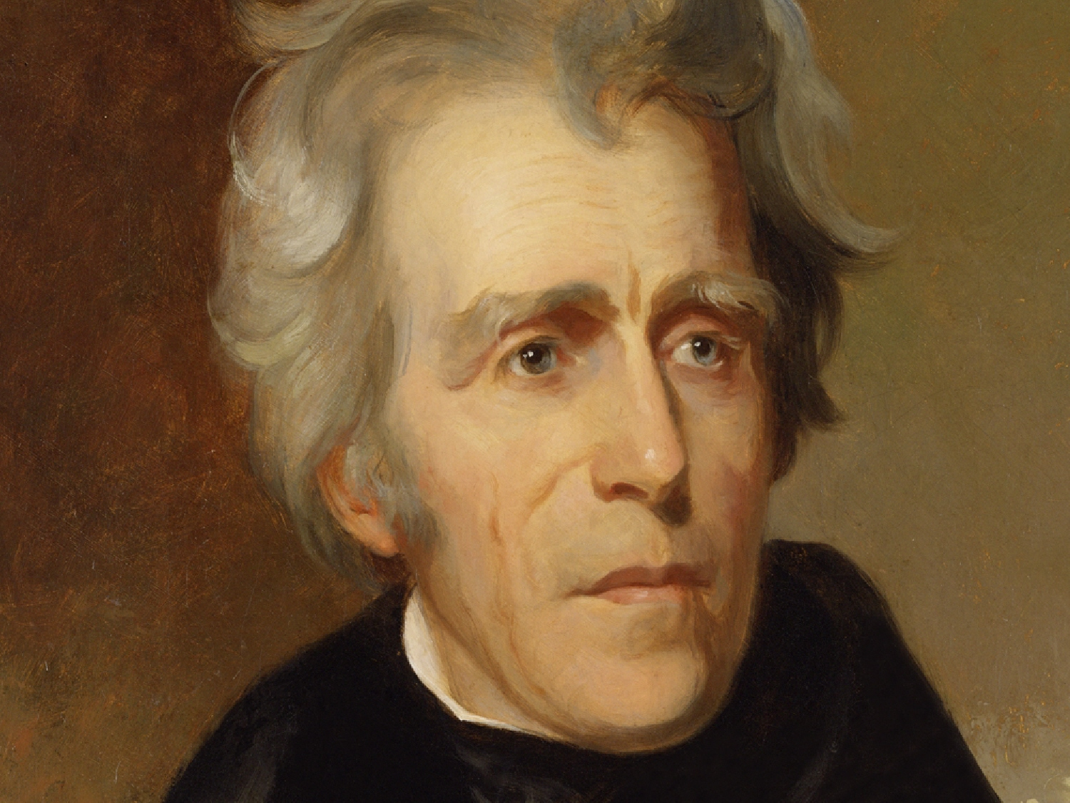 Image result for photo of andrew jackson