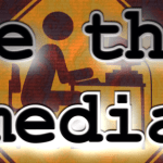 Episode 34 – We the Media: We're All Journalists Now