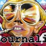 Episode 111 – Podcast Journalism
