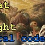 Values: A man's gotta have a code Part 2: Link McElvenny & Mr. J. – Episode 136