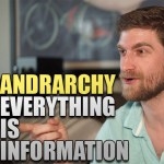 Everything is information: Andrarchy – Episode 145