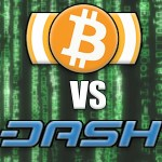 Dash digital cash vs Bitcoin: Which will achieve mass adoption first? – Episode 154