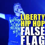 "Kurt Robinson Raps ""False Flag"" at Anarchapulco 2017"