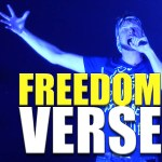 "Kurt Robinson Raps – ""Free"" Verse"