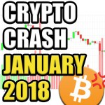 Crypto Crash January 2018 – Episode 188
