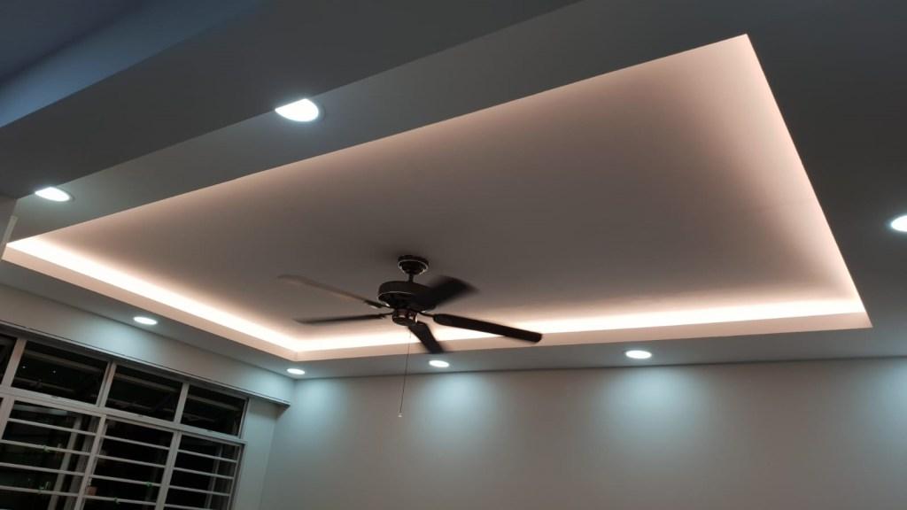covelight false ceiling BTO