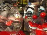 masks transparent