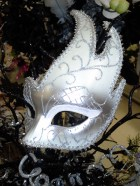 #mask by Laurie M.