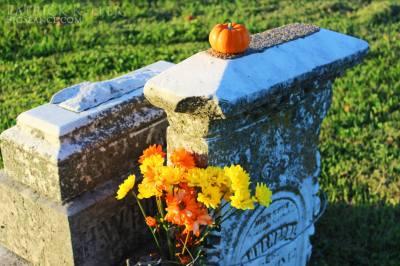#gravestone by Patrick Keller