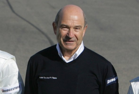 Sauber, Peter