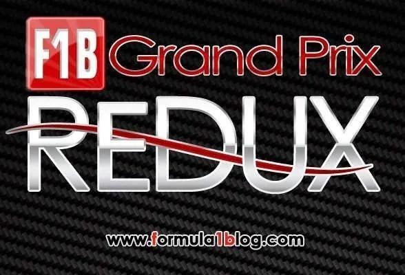 F1B Grand Prix Redux