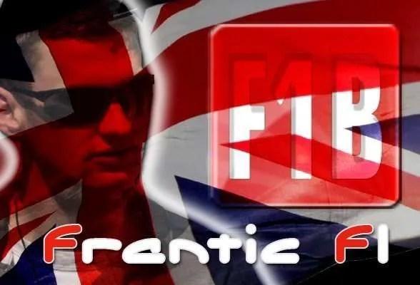 Frantic F1