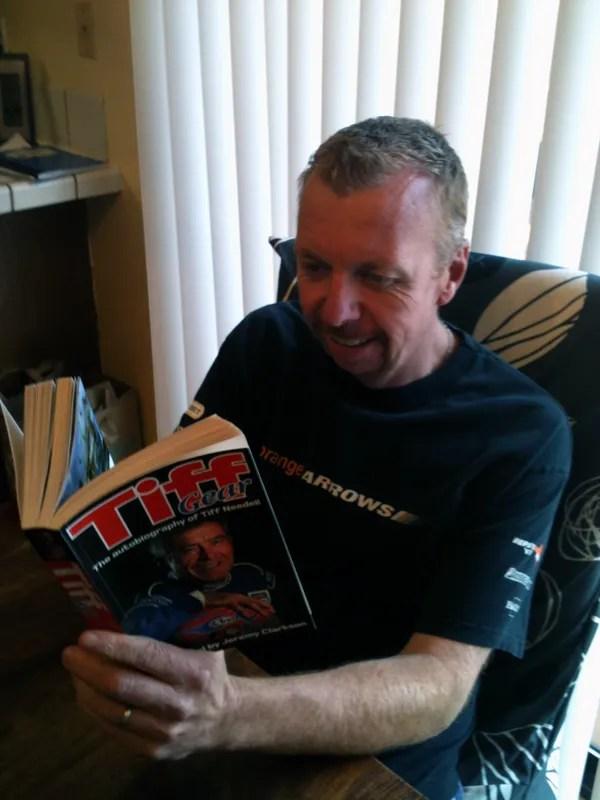 Paul Charsley reads