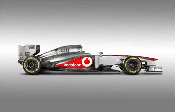McLaren mp428 1 c600