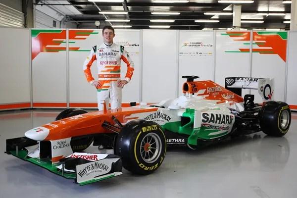 Force India VJM06 2013 c600 1